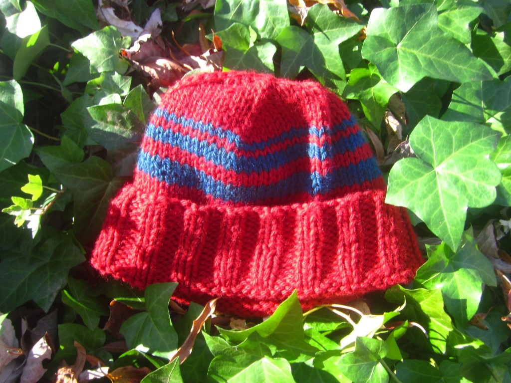 4-Hour Bulky Hat