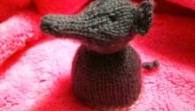 Elephant To Mouse: Elephant