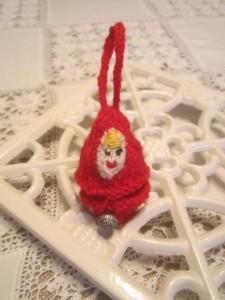 Nesting Doll Ornament
