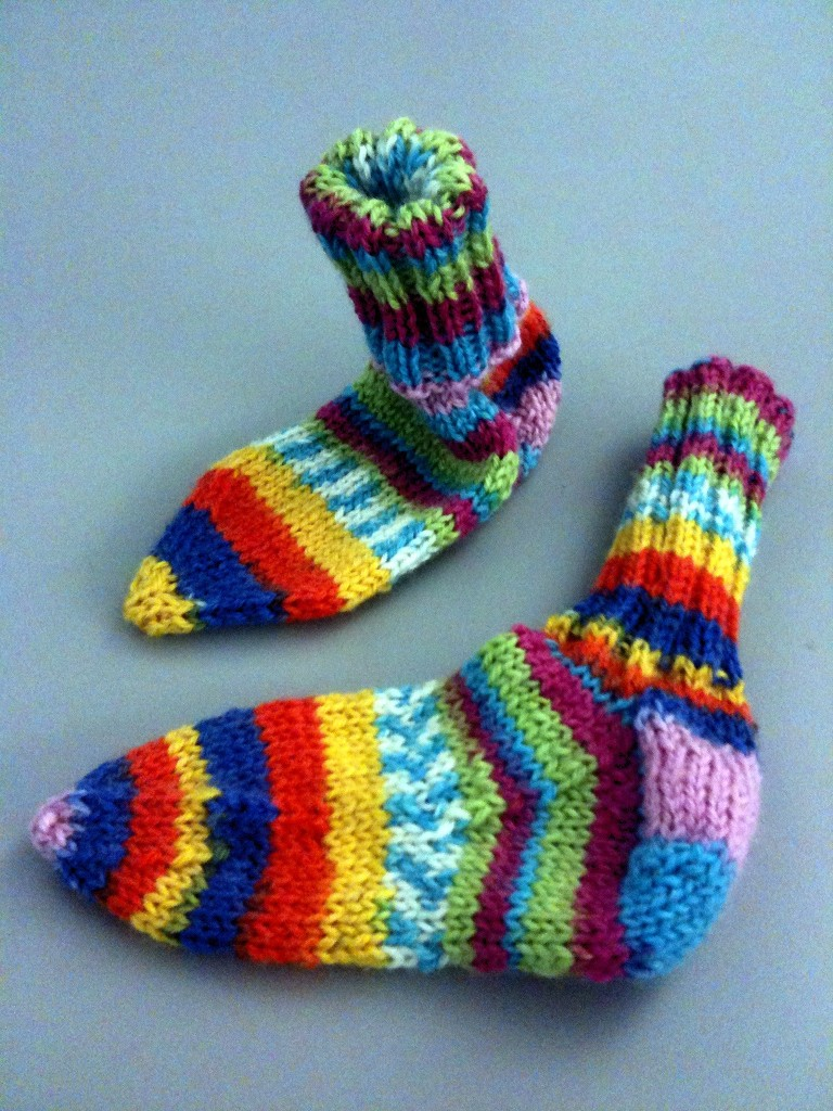 Baby/Toddler Socks