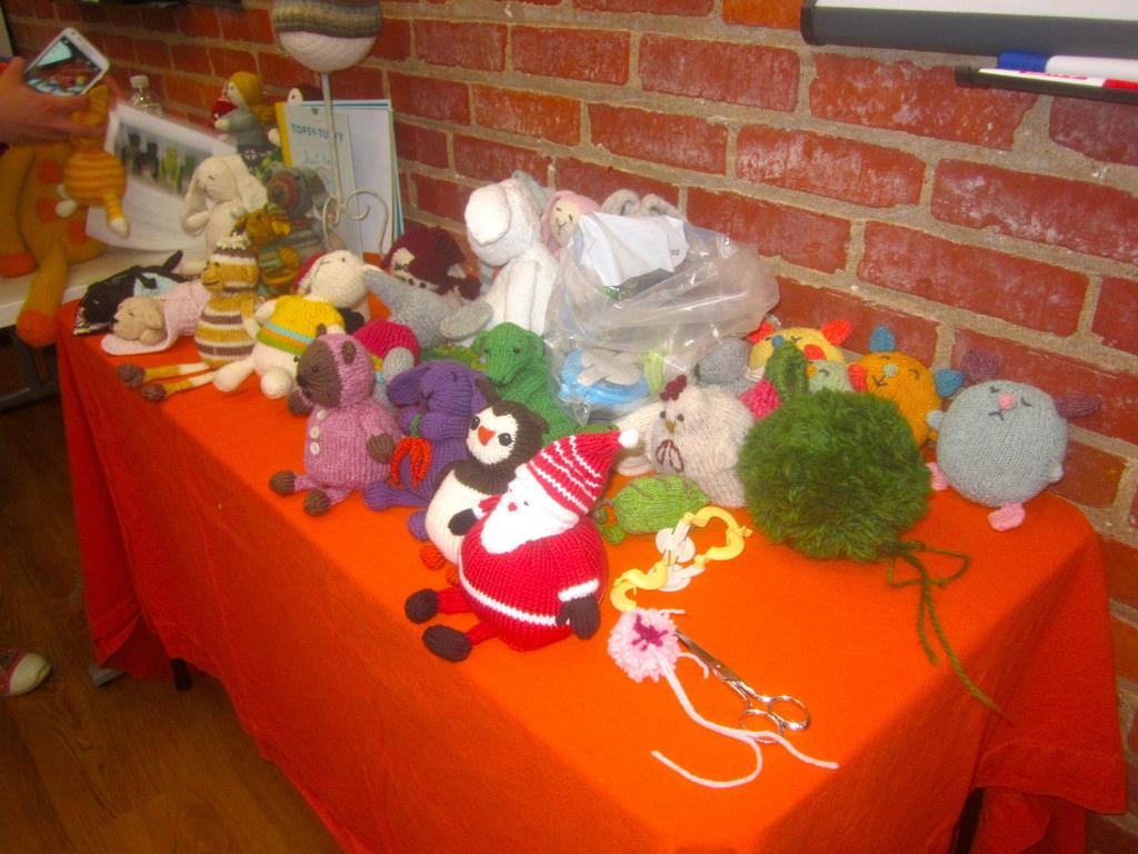 Susan's Toys