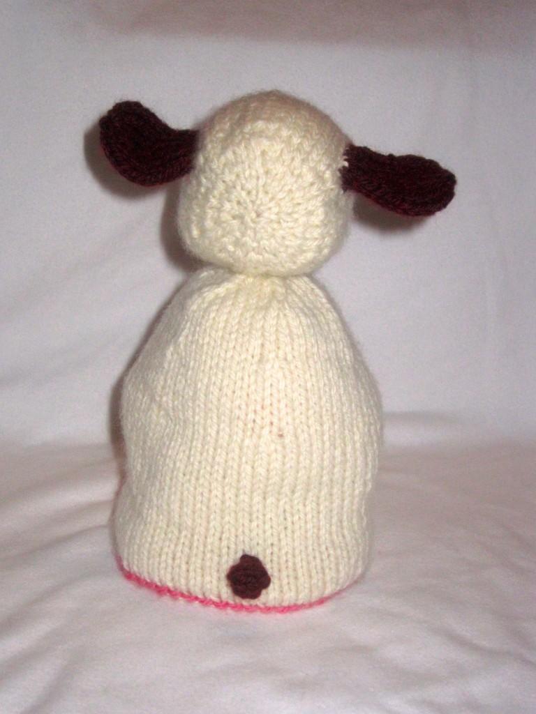 Lamb's Tail