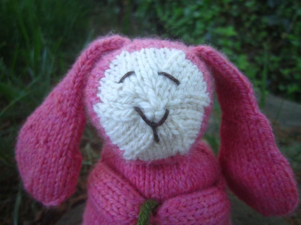 Bunny & Lamb: Bunny