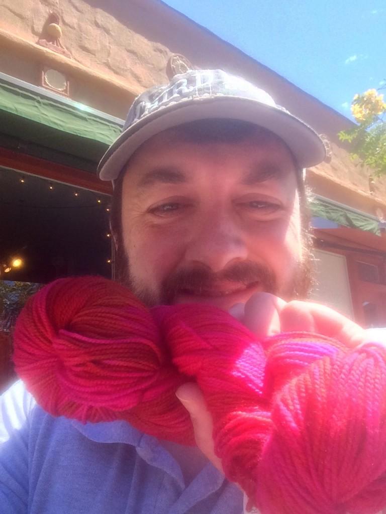 San Diego Yarn