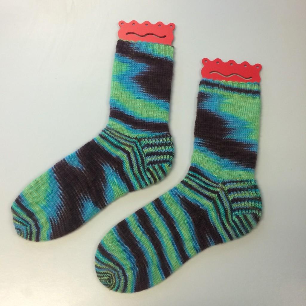 Greg's Socks