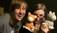 Net And Flix Meet The Doubleclicks