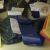 Blue Ribbon Socks