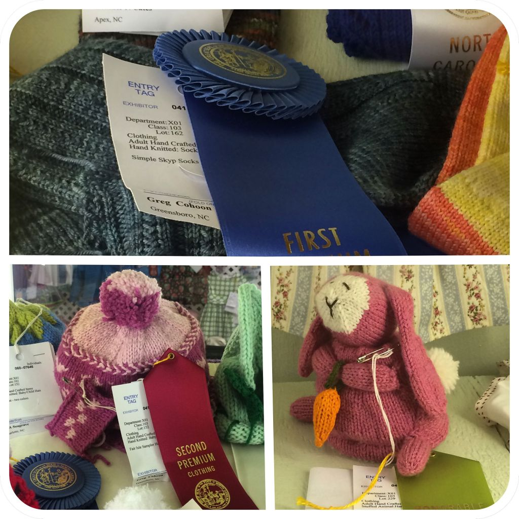 All The Ribbons