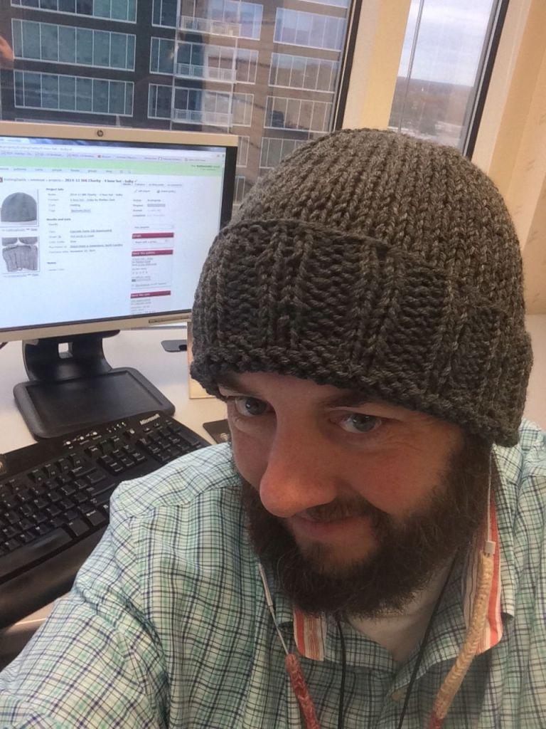 I Like The Charity Hat