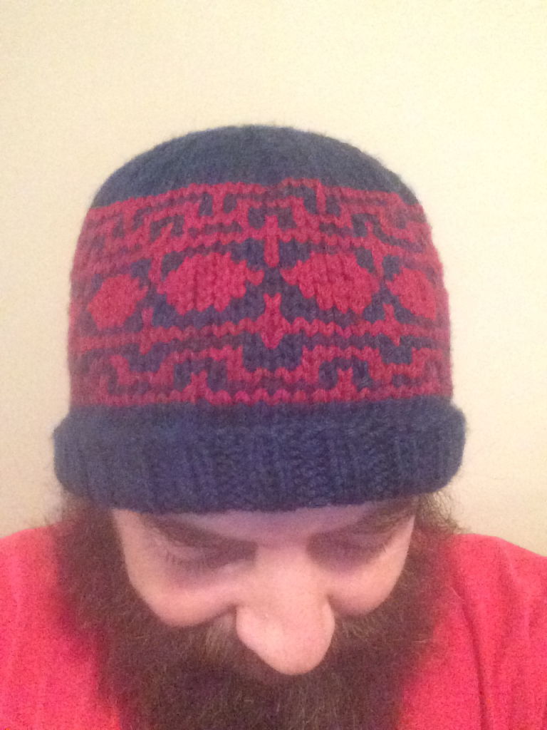 Unnamed Hat