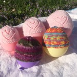 Preemie Hat Family