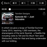 Twinset Designs Podcast