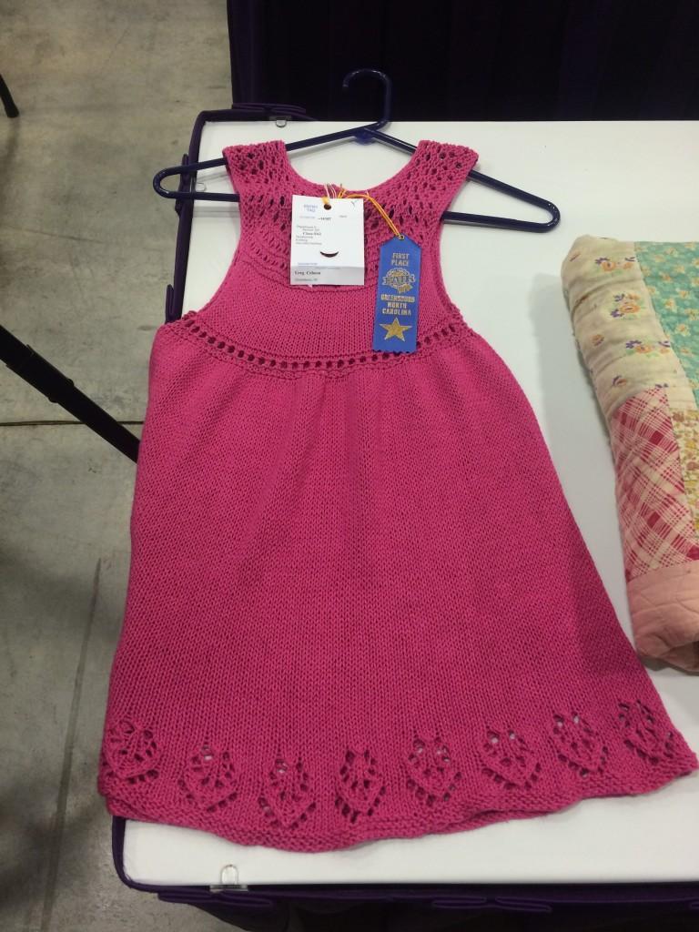 Lilly Rose Dress